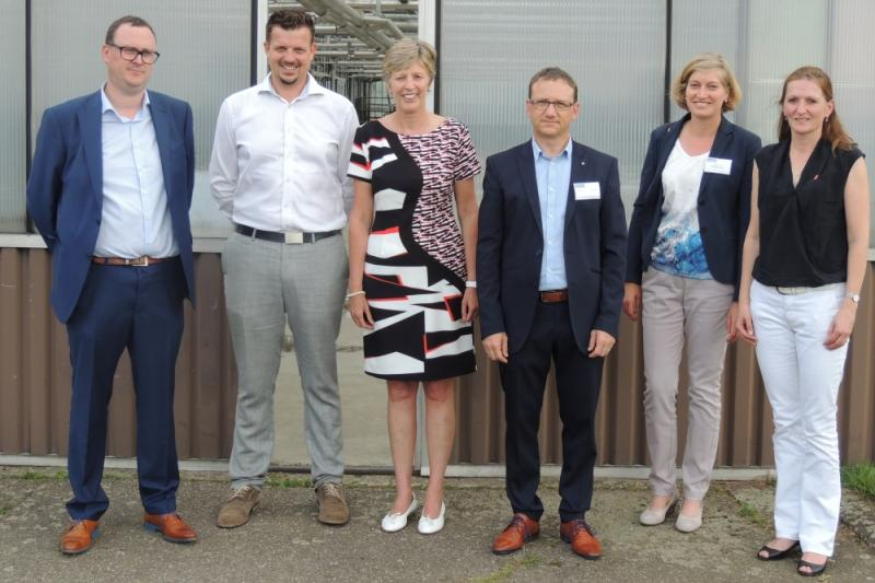Lancering Kempen Insect Valley