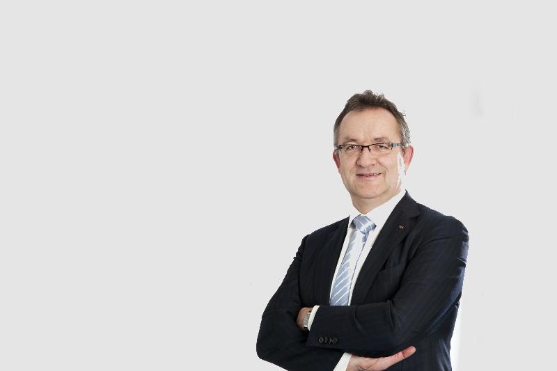 Een nieuwe voorzitter bij Voka Vlaams-Brabant