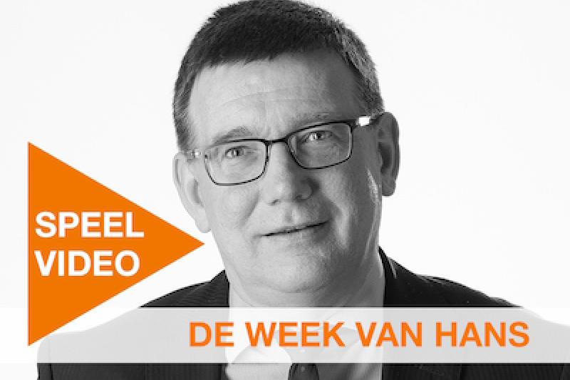 De Week van Hans - Health Community