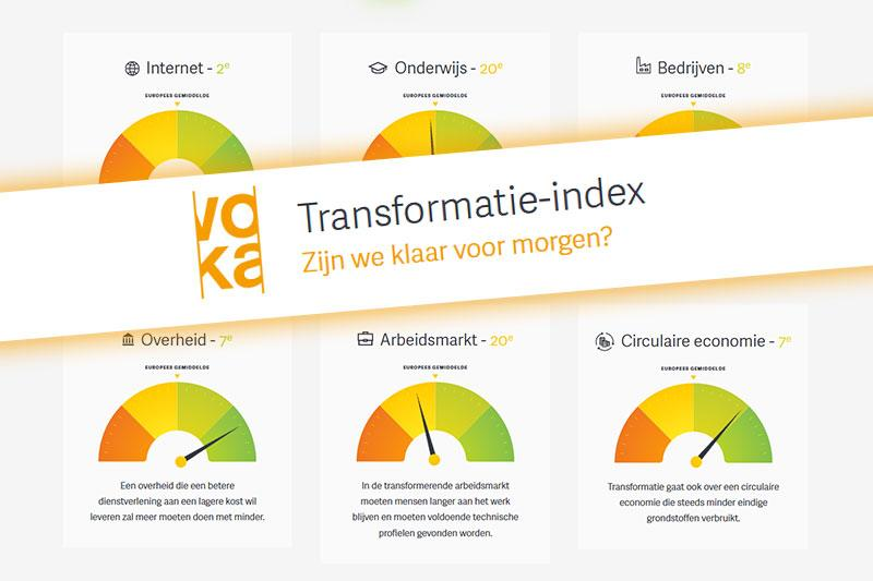 Voka Transformatie-index