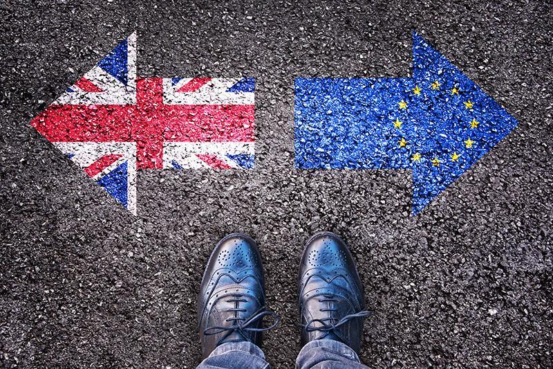 brexit onderhandelingen