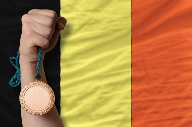 België brons