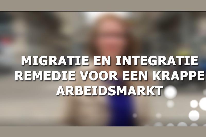 Voka Paper Migratie en integratie