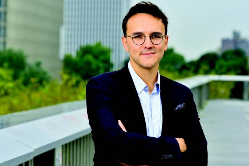 Bert Vandenkendelaere