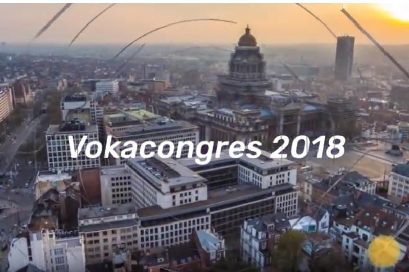 Vokacongres