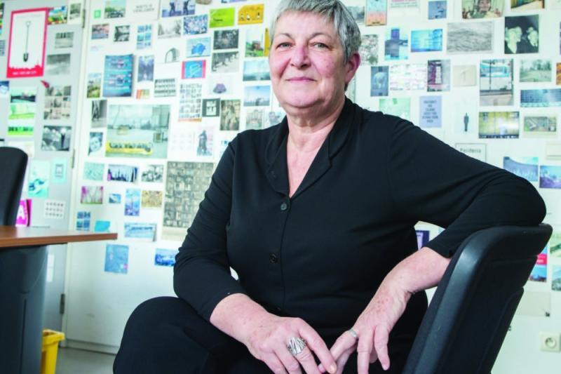 Linda Boudry