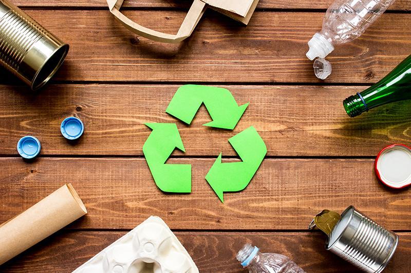 Verpakkingsplan om beter te recycleren