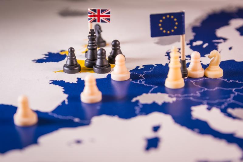 Brexit onderhandeling