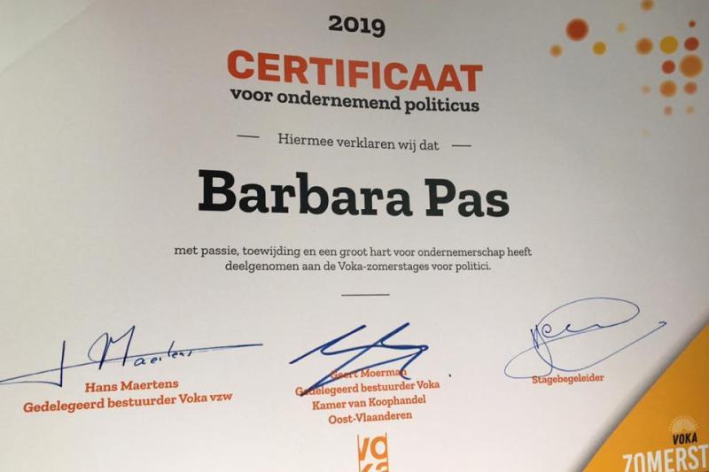 Barbara Pas