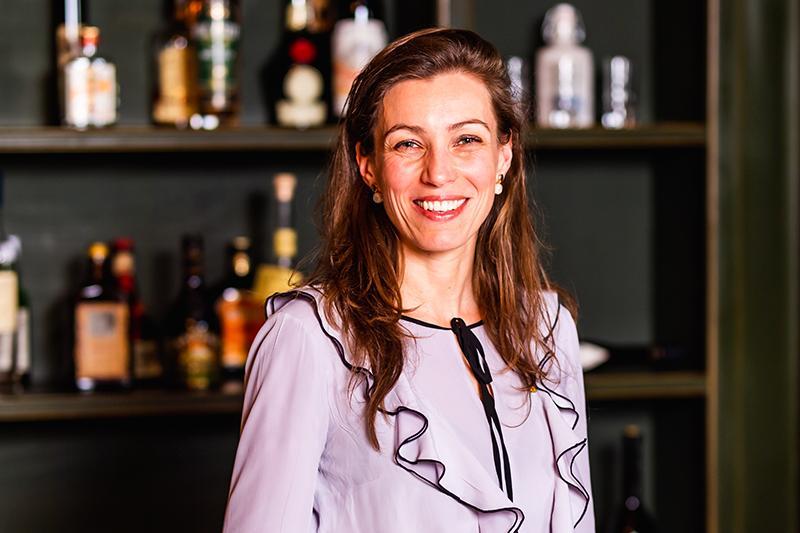 Sylvia Vogelaar