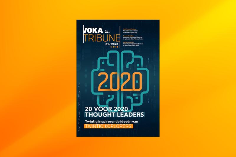 Voka Tribune