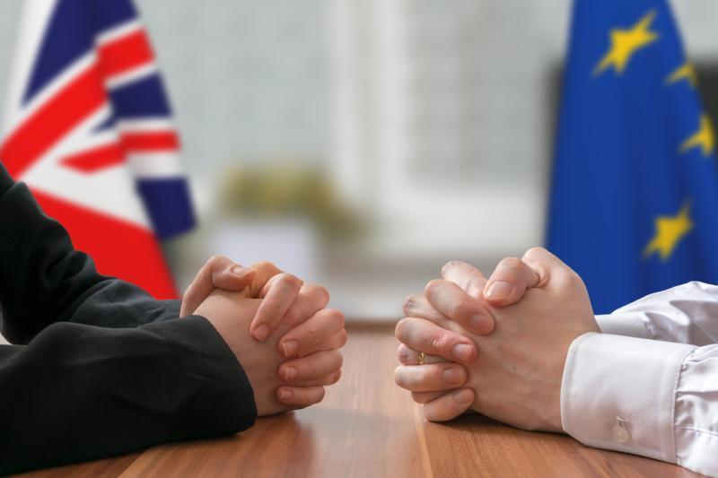 Brexitonderhandelingen
