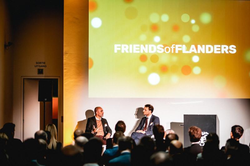 Friends of Flanders