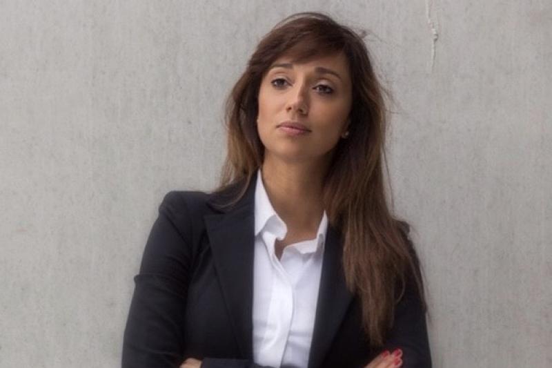 Sunita Van Heers