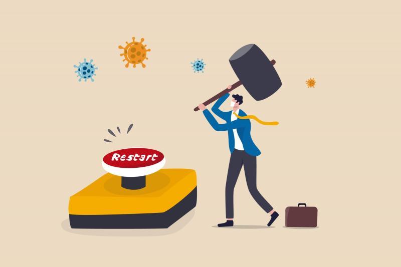 Relanceplan voor arbeidsmarkt
