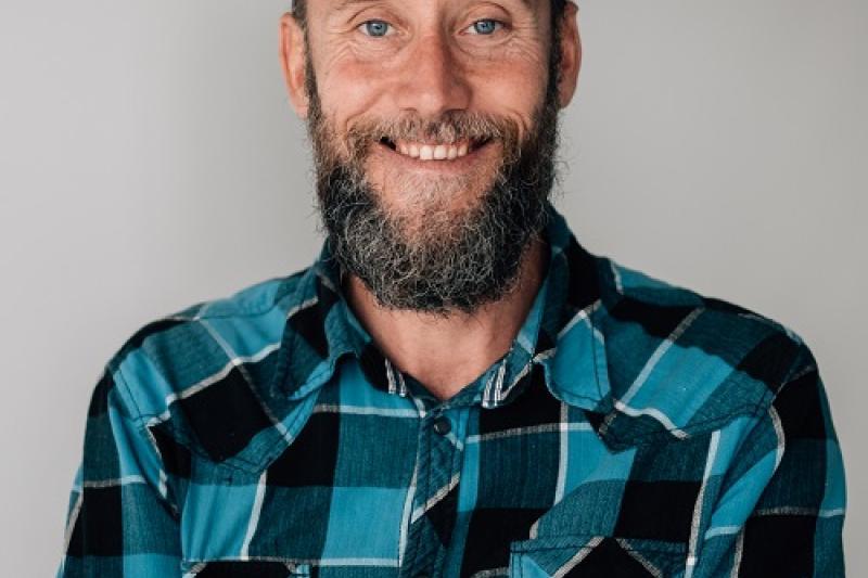 Stijn Van Hoestenberghe