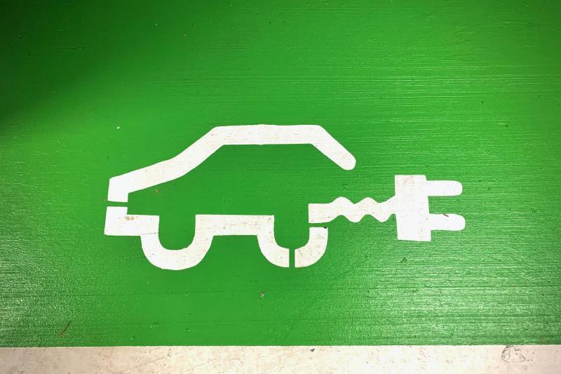 electrische auto