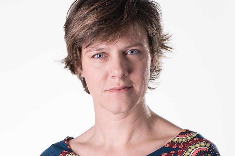 Sonja Teughels