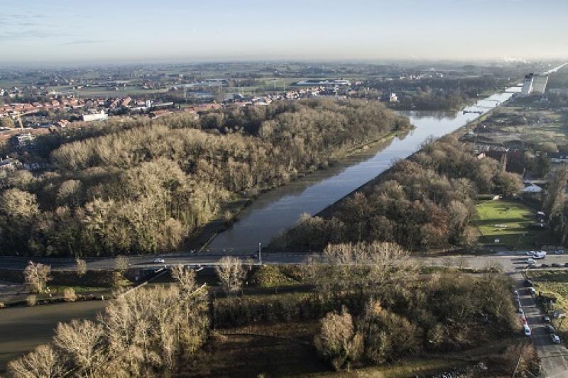 Kanaal Roeselare - Leie