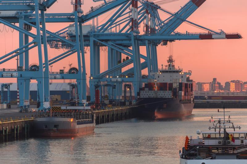 Tevredenheid over beslissing nieuwe zeesluis Zeebrugge