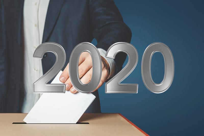 Sociale verkiezingen 2020