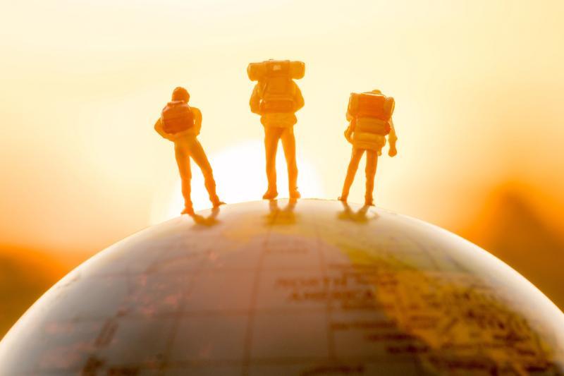 expats