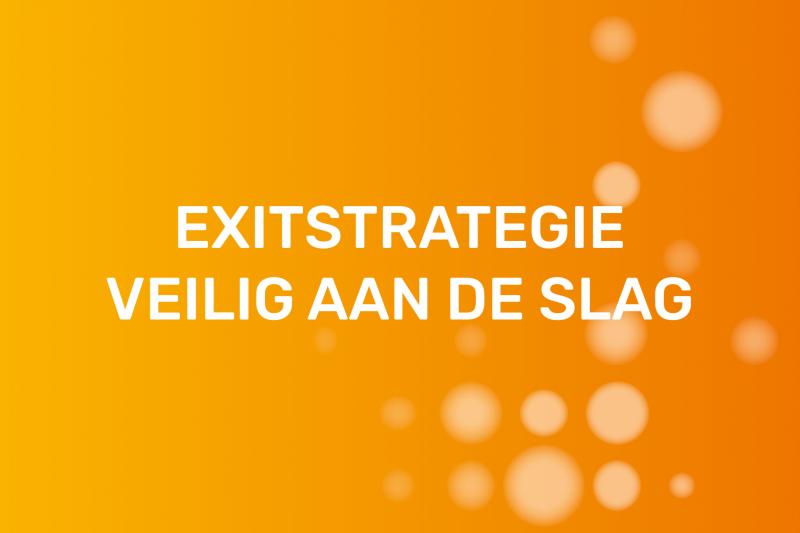 exitstrategie