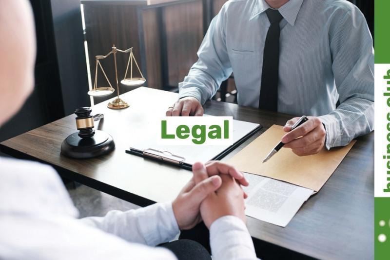 Business Club Legal