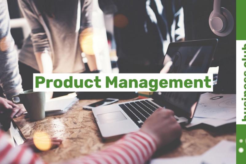 Business Club Product Management