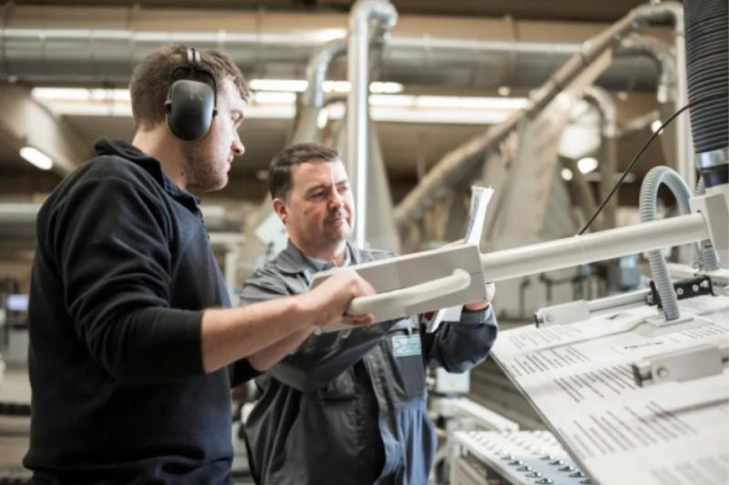 De West-Vlaamse arbeidsmarkt zoekt talent (m/v/x)