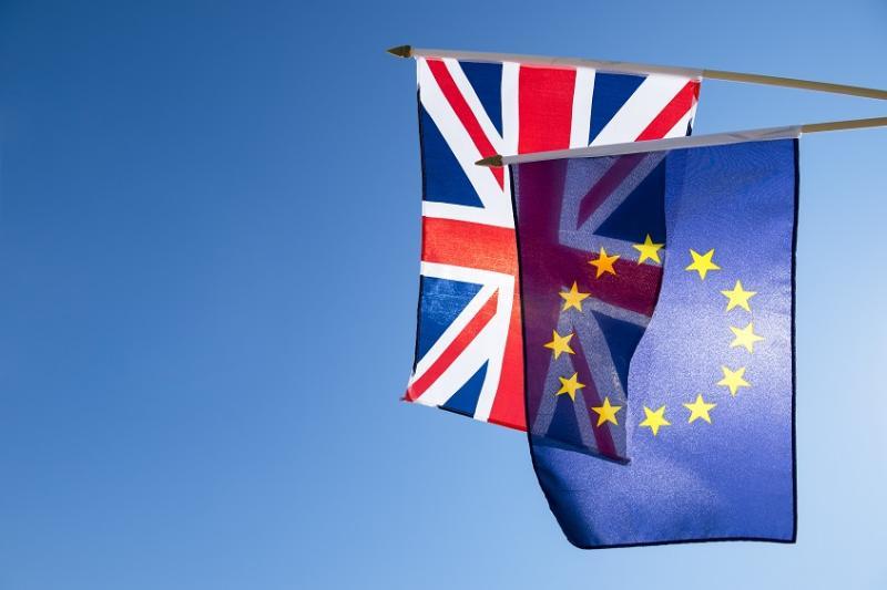 Zeebrugge brexit update: Laatste sprint naar de brexit!