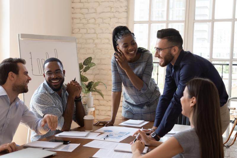 Seminarie: Employee engagement - Beproefde marketinginzichten voor een sterker 'people' beleid