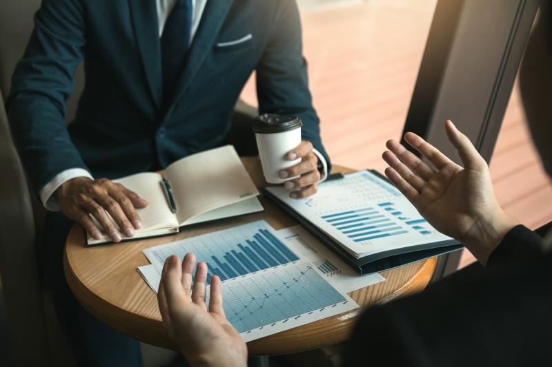 Lab: Hoe mijn bedrijf financieel managen in 5 stappen?