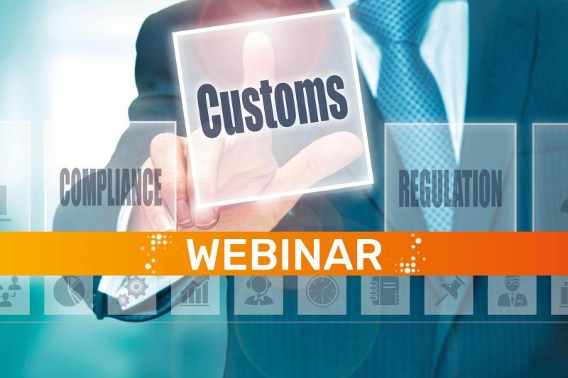 Seminarie: Het gebruik van online douanetools bij export (naar het VK)