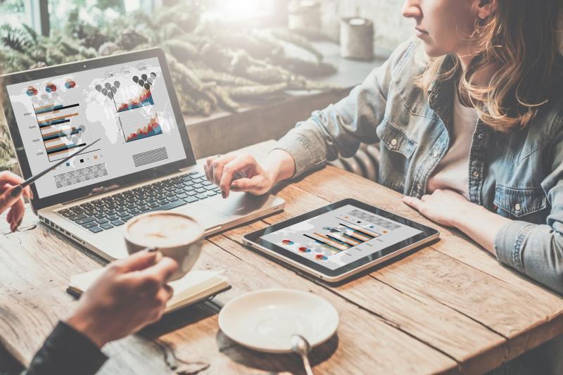 Lab: Een langetermijn online marketingstrategie voor uw bedrijf