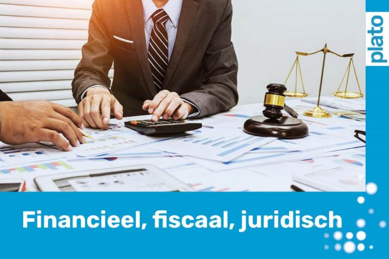 Plato Ondernemers - Financieel, fiscaal, juridisch