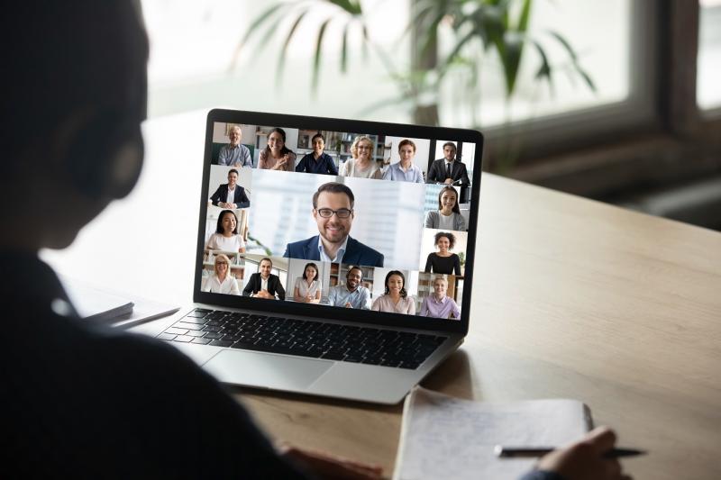 Sterke videogesprekken met klanten