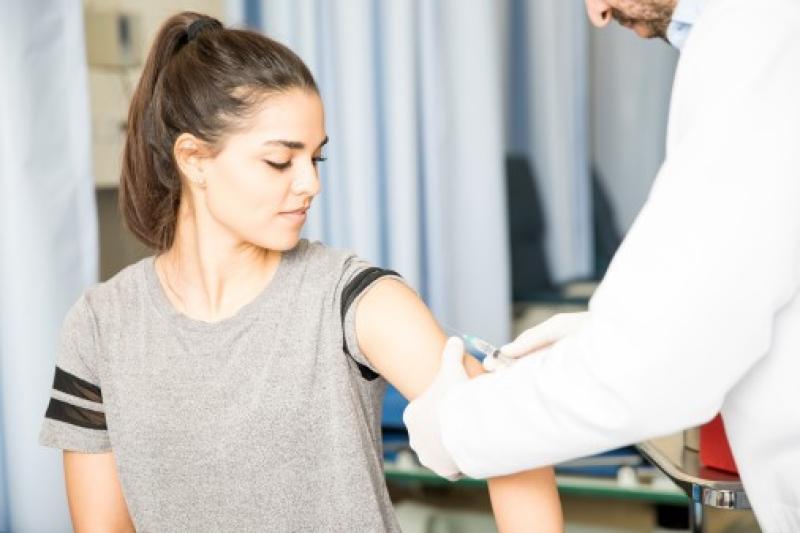 6 op 10 bedrijven wil vaccineren op de werkvloer