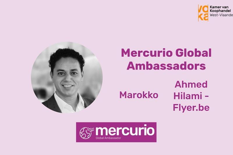 Mercurio Global Ambassadors: Marokko