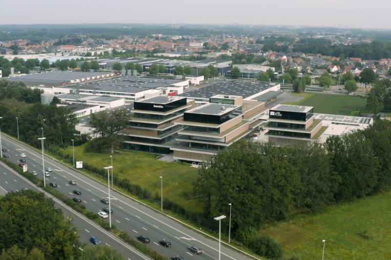 Voka West-Vlaanderen opent innovatieve hub Voka | Brugge
