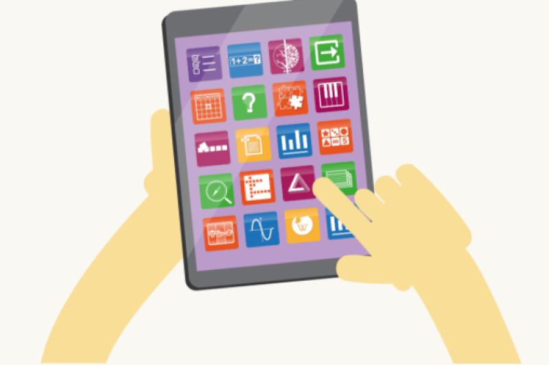 Tool voor digitaal onderwijs