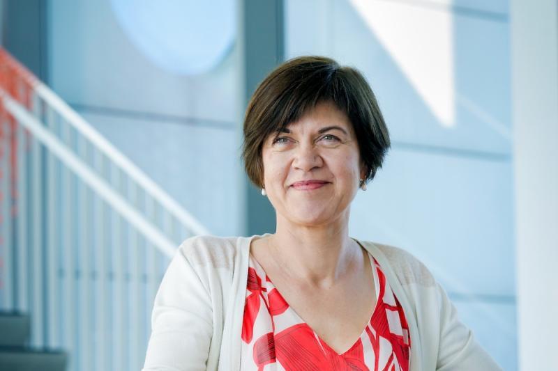Ann Caluwaerts