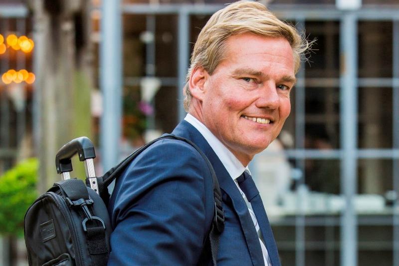 Mike Van Woensel