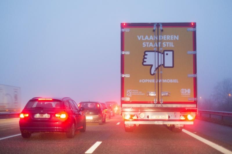 Maak Vlaanderen #opnieuwmobiel