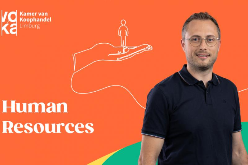 Human resources - HR - kameracademie