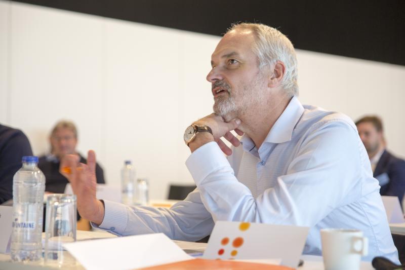 Jurgen Ingels jurylid EWC Voka