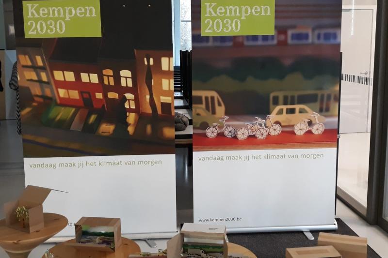 Kempen2030 foto's