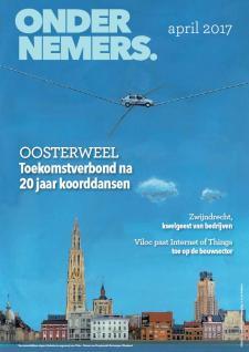 Antwerpen-Waasland ONDERNEMERS. 2017 #4