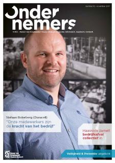 Vlaams-Brabant Ondernemers 2017 #10