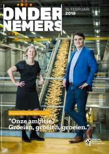 West-Vlaanderen Ondernemers 2018 #3
